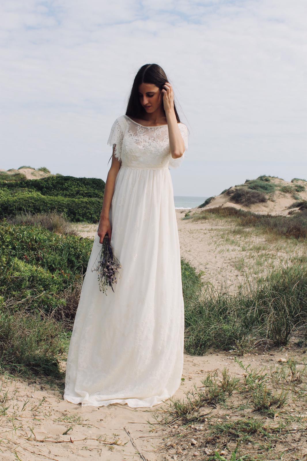 Vestidos de novia premama valencia